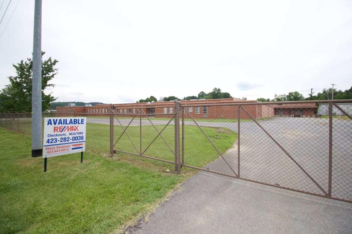 The proposed property at 129 Roweland Drive is across the street from the Kennametal factory.